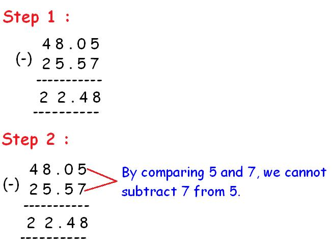 Math Worksheets Class 2 9