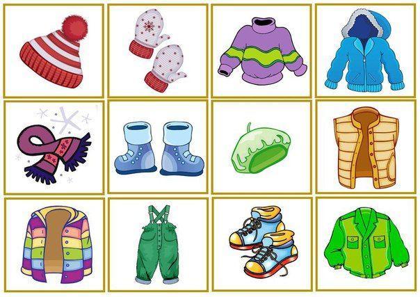 Preschool Worksheets Vk 8