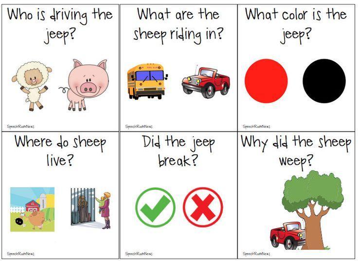 Preschool Writing Worksheets Words