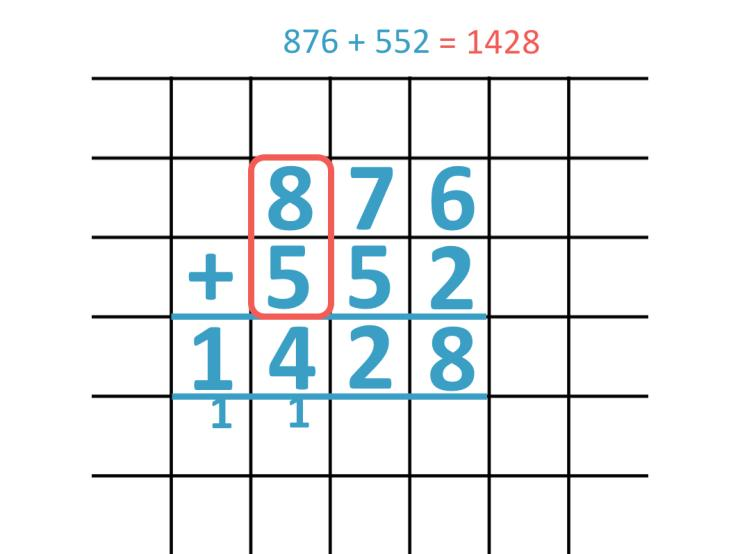 Math Worksheets Double Digit Addition 8