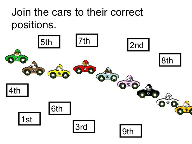 Math Worksheets For 5th Grade 4