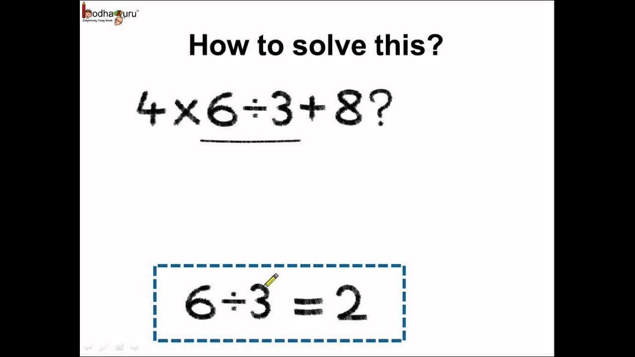 Math Worksheets Grade 6 4