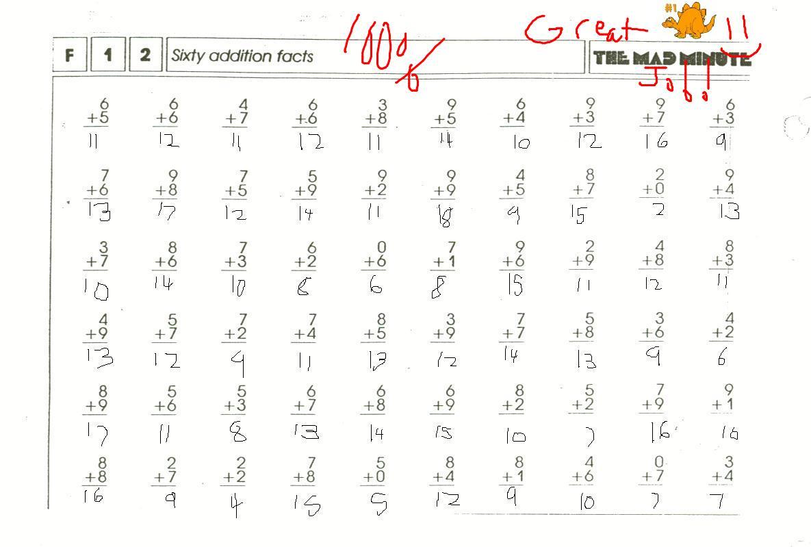 Math Worksheets Halloween 5