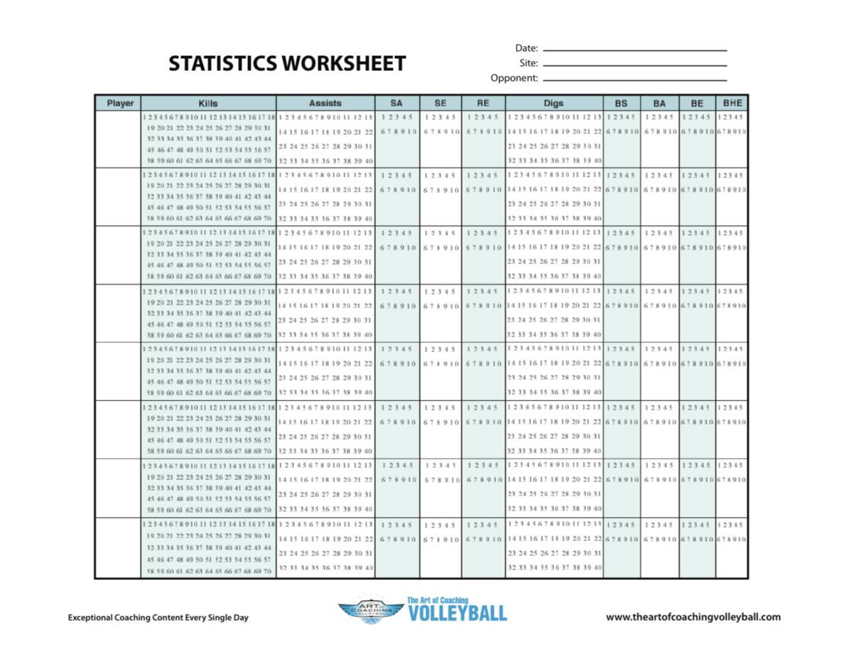 Math Worksheets High School 4