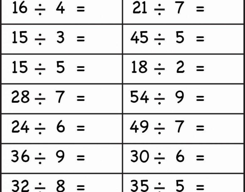 Math Worksheets 2nd Grade Addition
