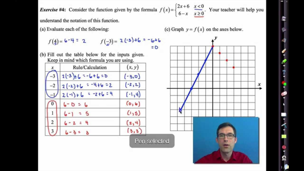 Algebra 1 Worksheets And Answer Key Pdf