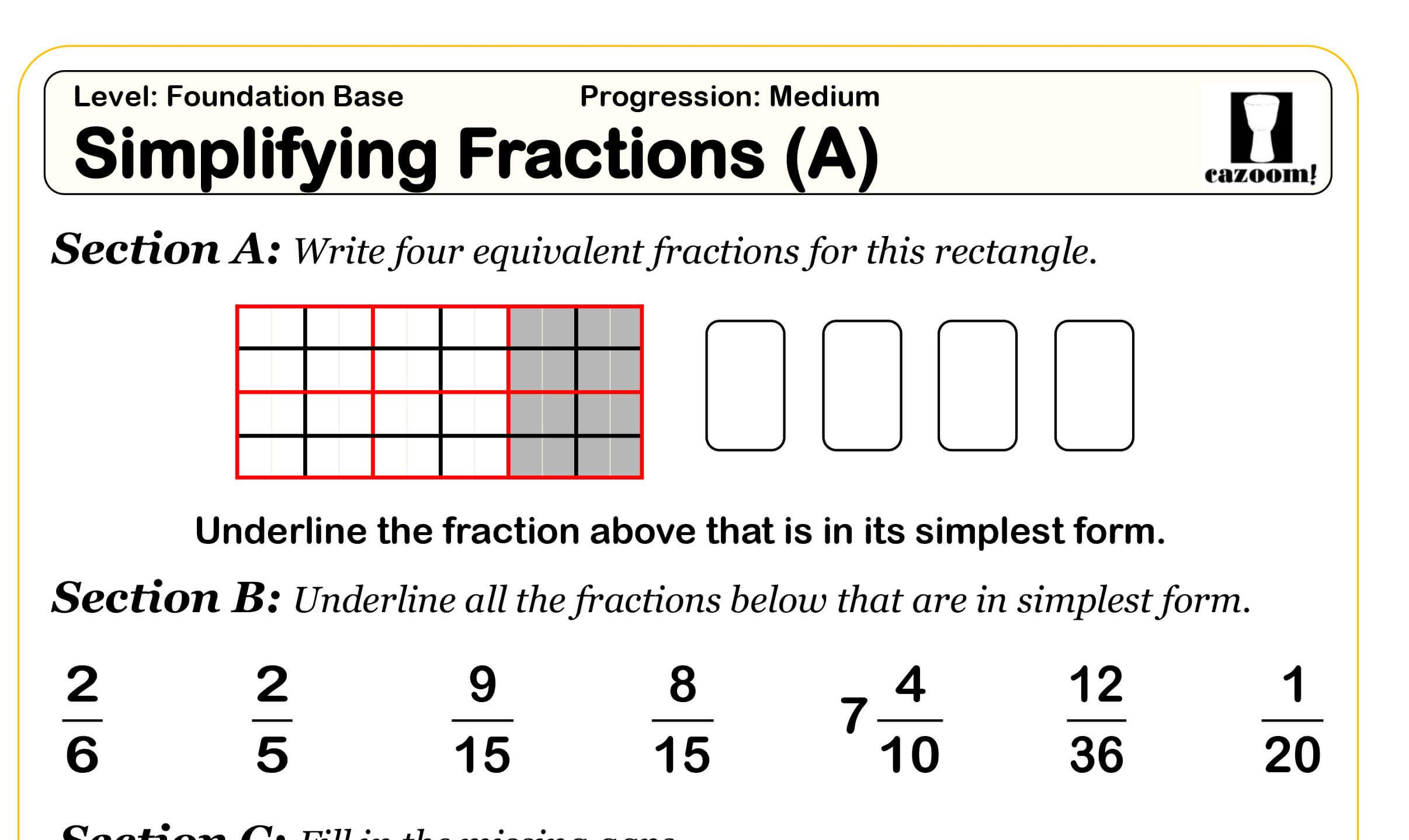 Algebraic Expressions Grade 7 Worksheets With Answers Pdf