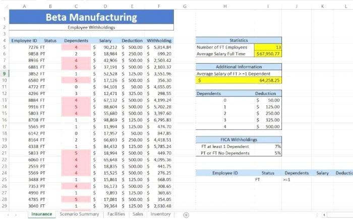 Math Worksheets Xl 6
