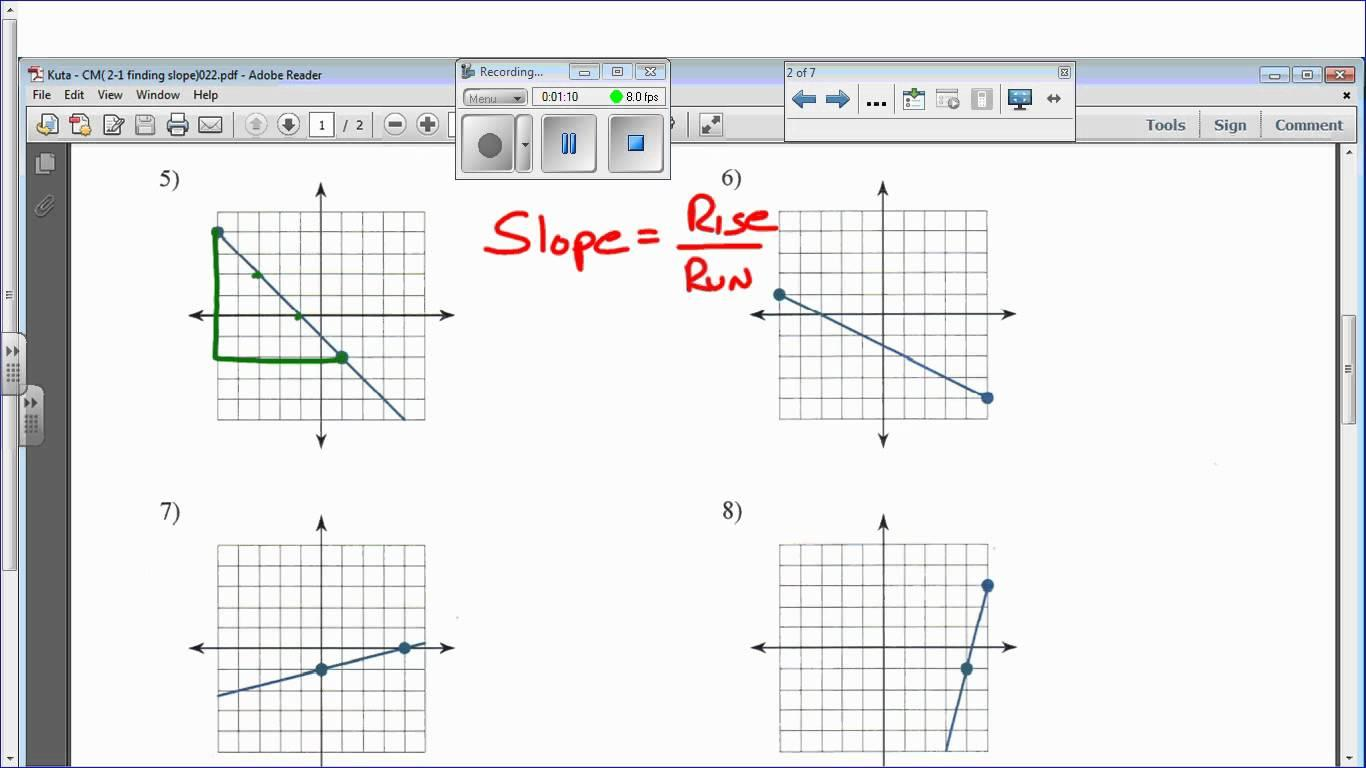 Algebra Properties Worksheet Kuta