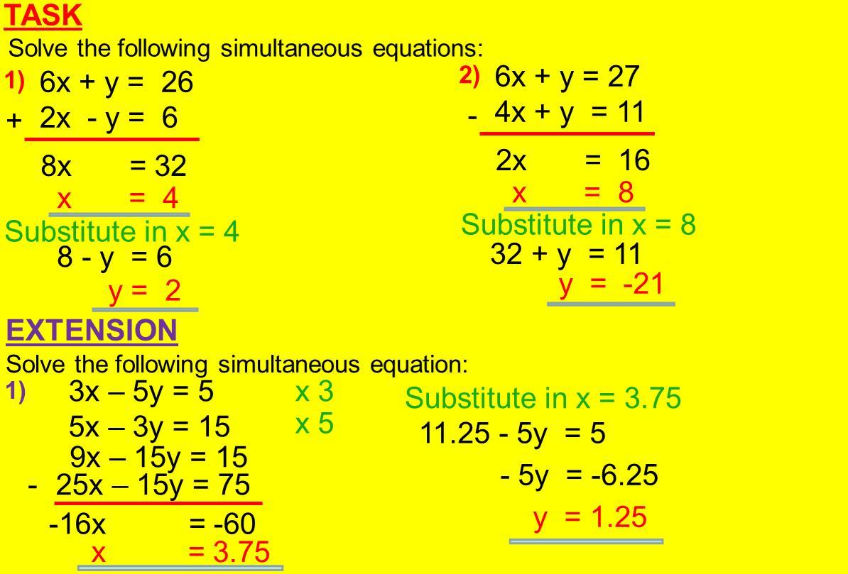 Algebra Worksheets Ks4 5
