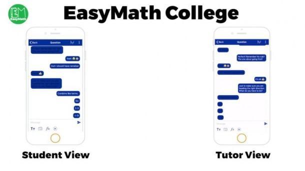 Algebra Worksheets Maths Made Easy 1
