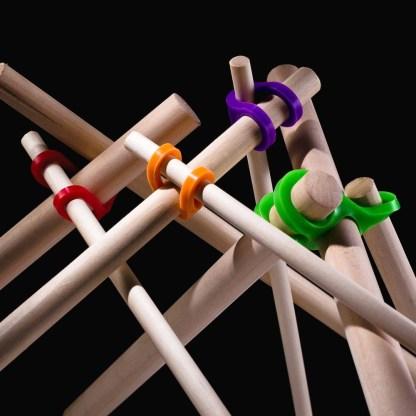 stick-lets | costruire nella natura