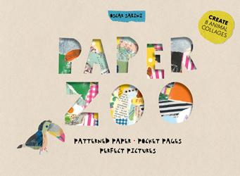 paper zoo | 9781616894399