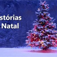 Histórias de Natal para contar aos mais pequenos