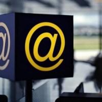 Quer saber as passwords do WiFi dos Aeroportos?