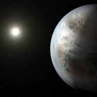 Foram descobertos 44 novos exoplanetas – incluindo 16 do tamanho da Terra