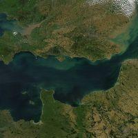 Cientistas britânicos descobriram restos de continente desaparecido