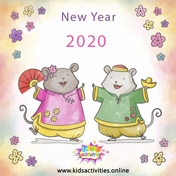 chinese new year 2019 images free