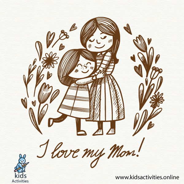 Mothers day quotes from daughter - Best Mother's Day Greeting Cards
