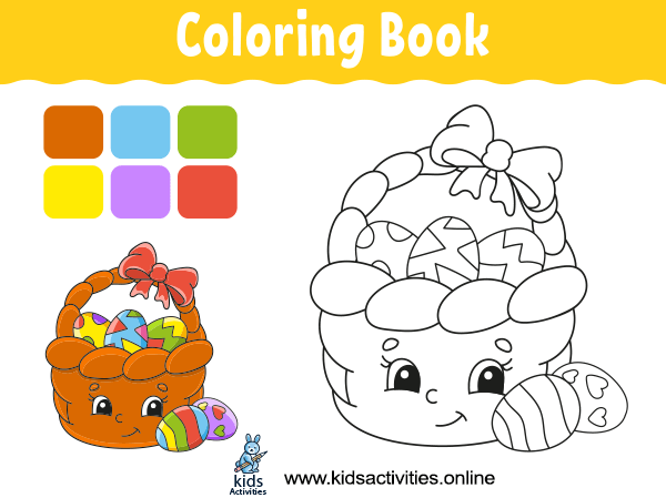 Free Coloring Books Pages For Kid