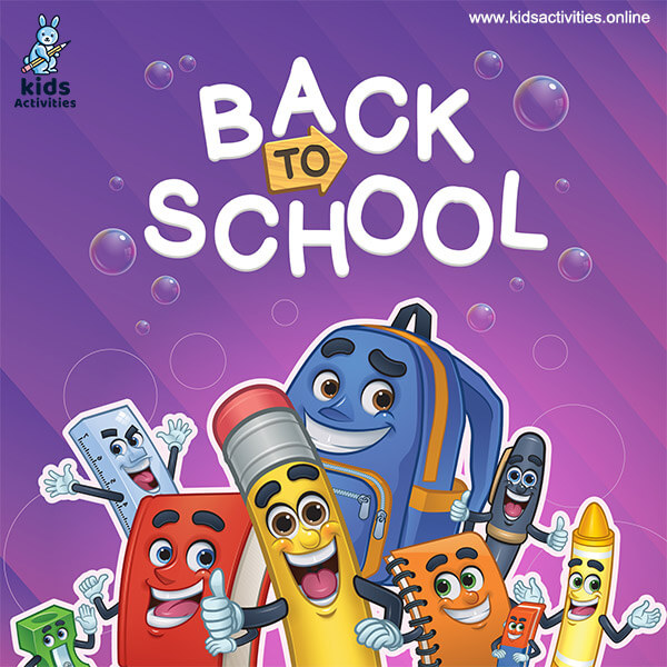 Free back to school images