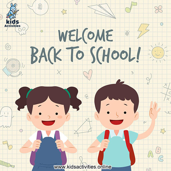 Best Back To School free Images in 2021