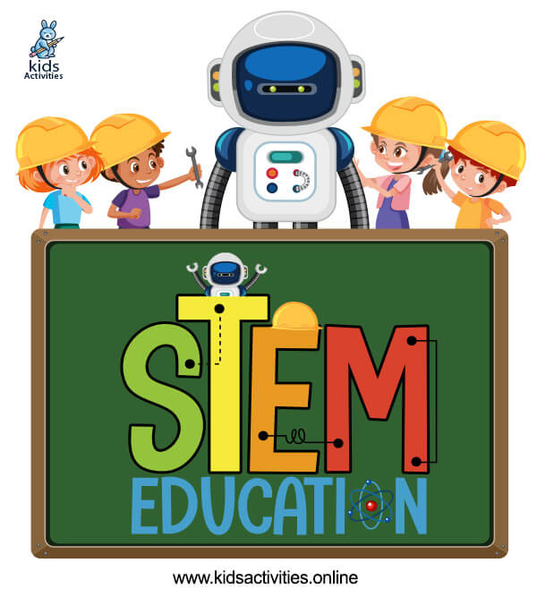 stem education and future jobs