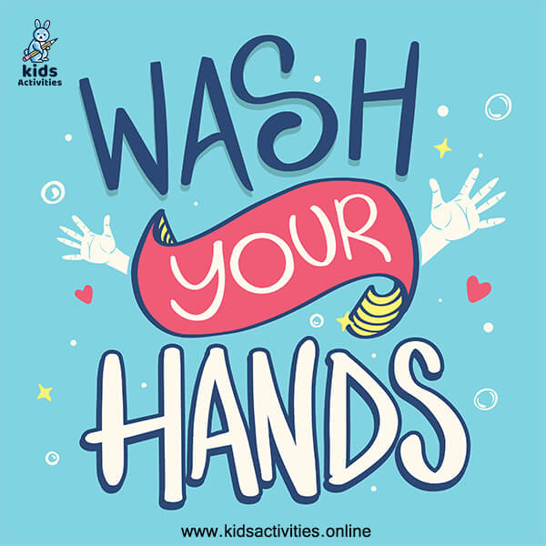 Washing your hands images free
