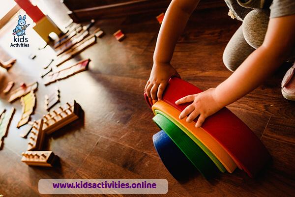 Rainbow Waldorf Montessori