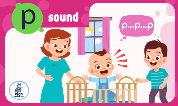 p sound story
