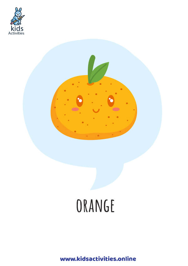 free cute fruit