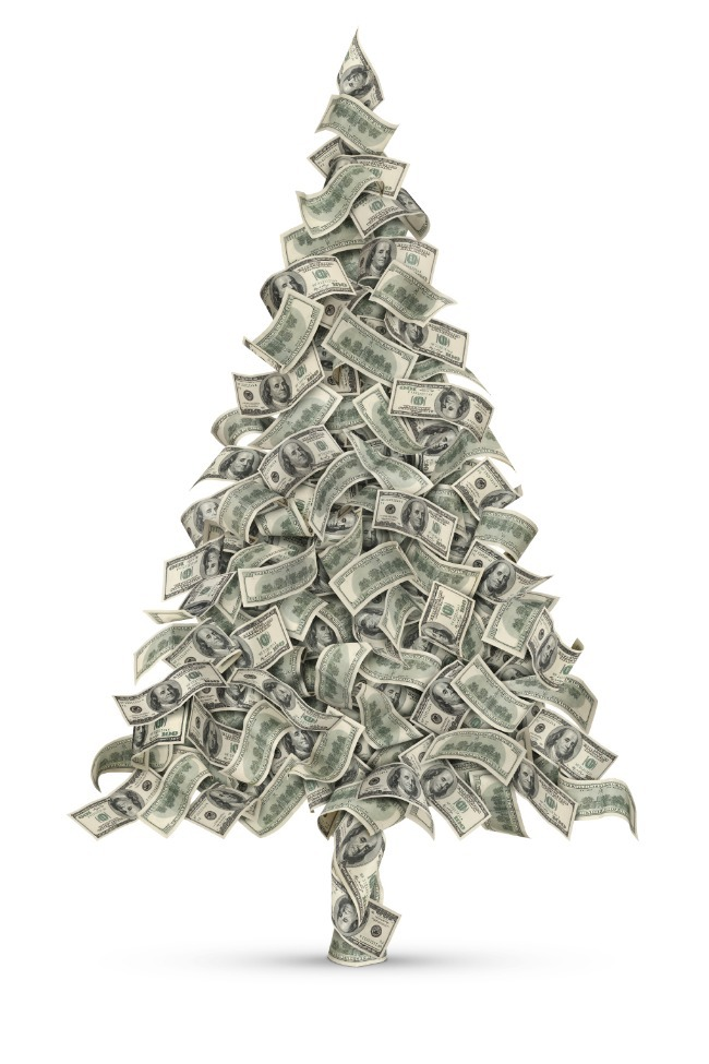 Money For Christmas GIVEAWAY Worth 1000