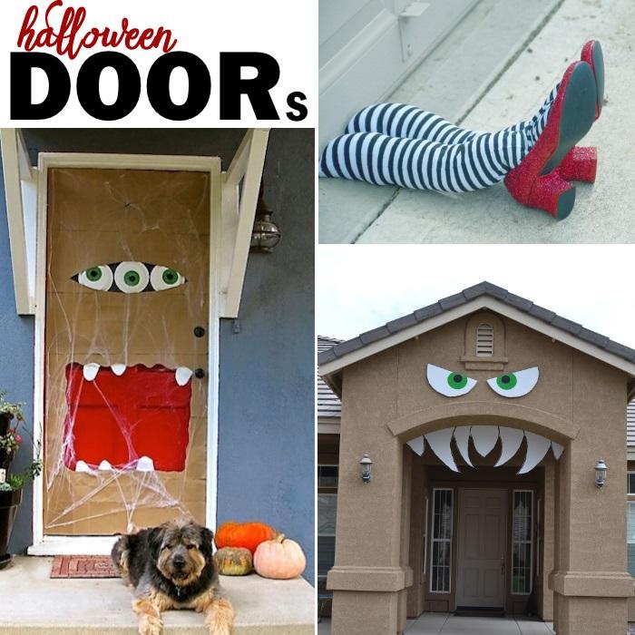halloween doors 1