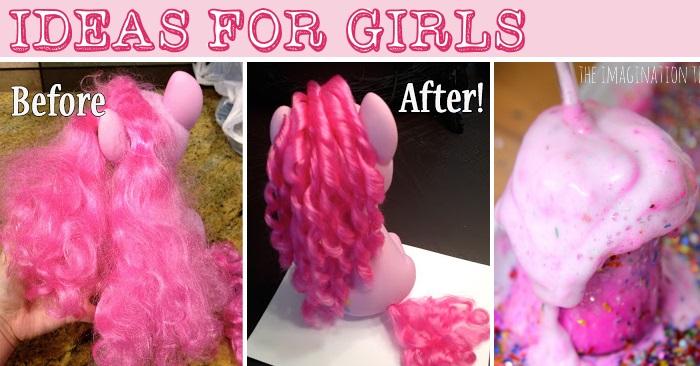 ideas for girls