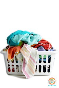 laundry feature