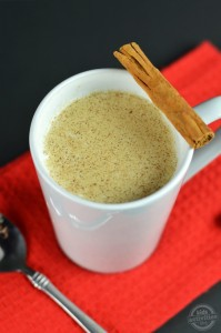 warm honey vanilla milk featured