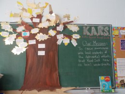KARS in the Classroom