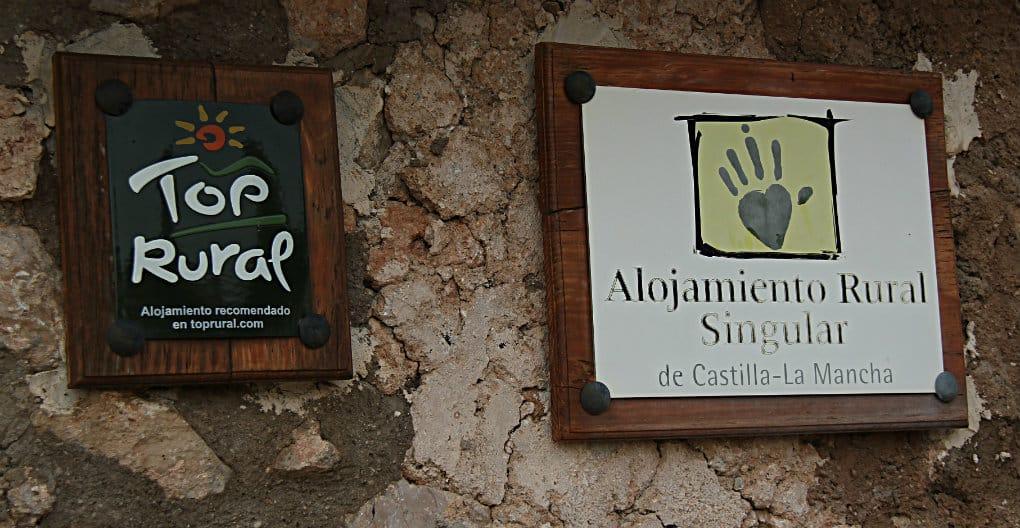 Hiszpania agroturystyka - Turismo Rural