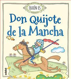 Don Kichot dla dzieci