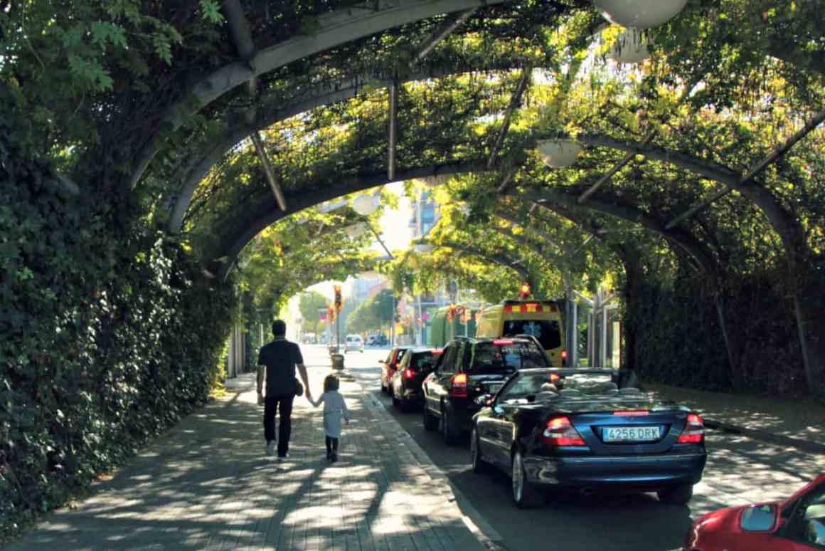 Dzielnice Barcelony - Poblenou