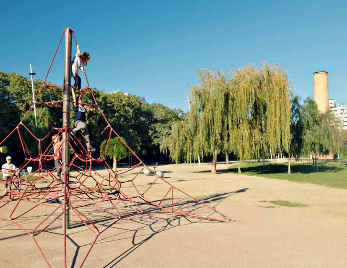 Parc del Centre