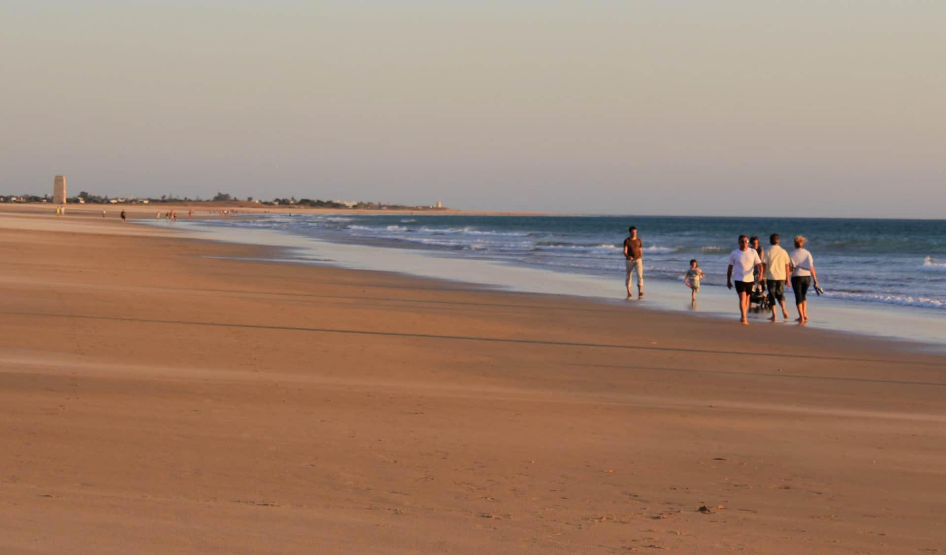 wakacje na Costa de la Luz