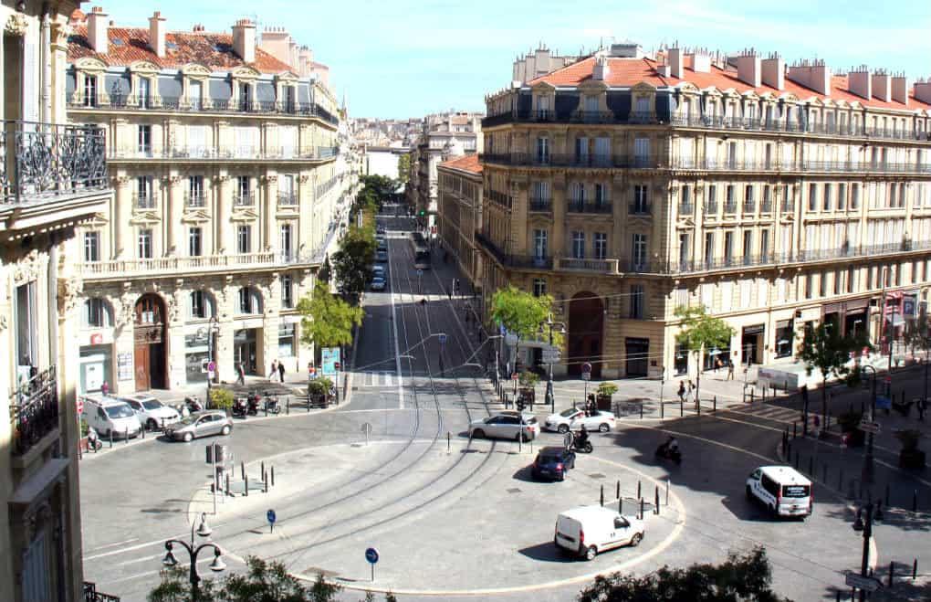 Marsylia - zwiedzanie