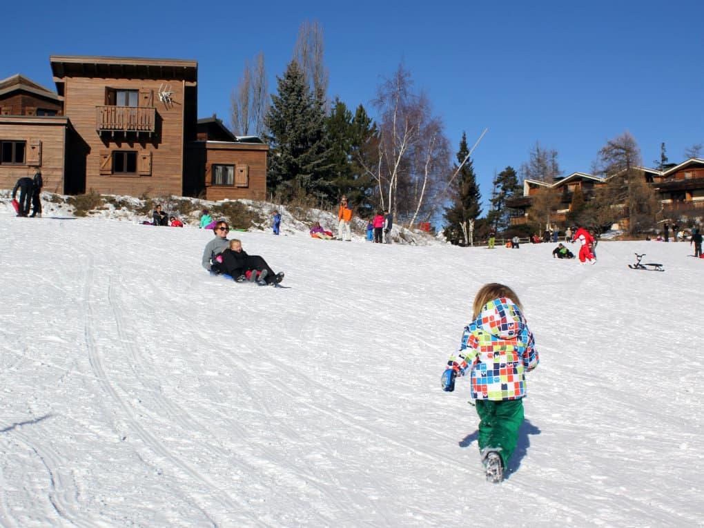 Alpy dla dzieci