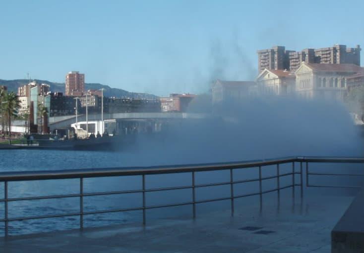zwiedzanie Bilbao
