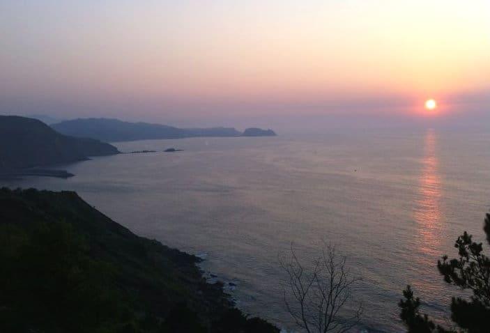 Wybrzeze Kraju Basków