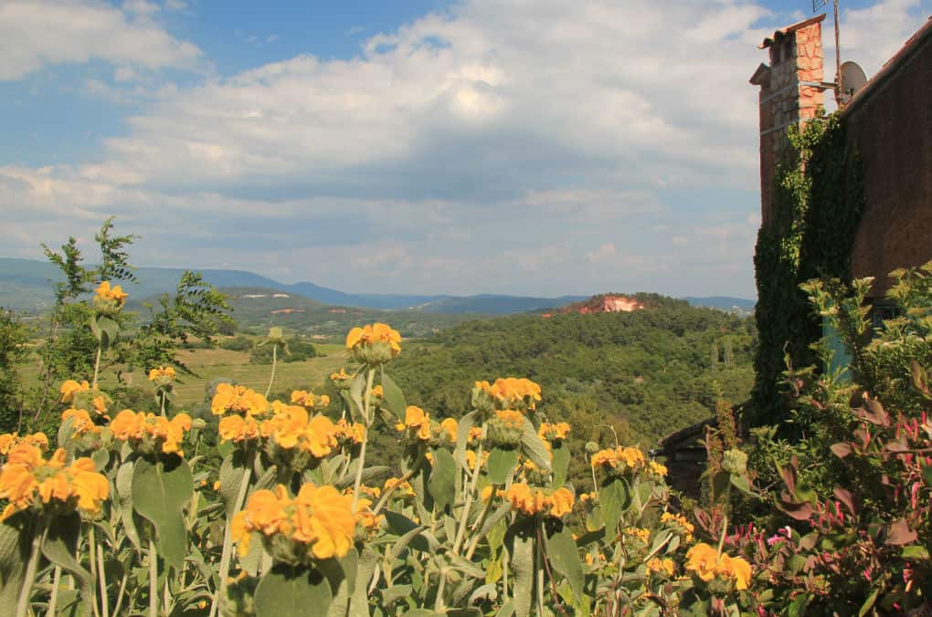 prowansalska wieś