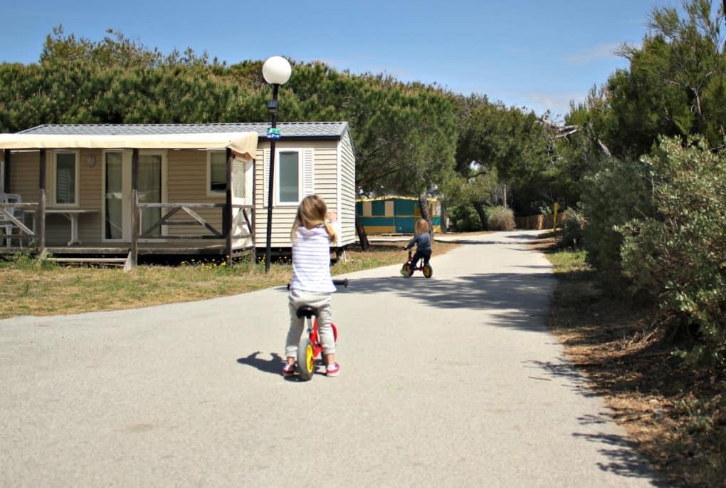 Noclegi na Lazurowym Wybrzeżu - Eurosurf - kempingi z dziecmi