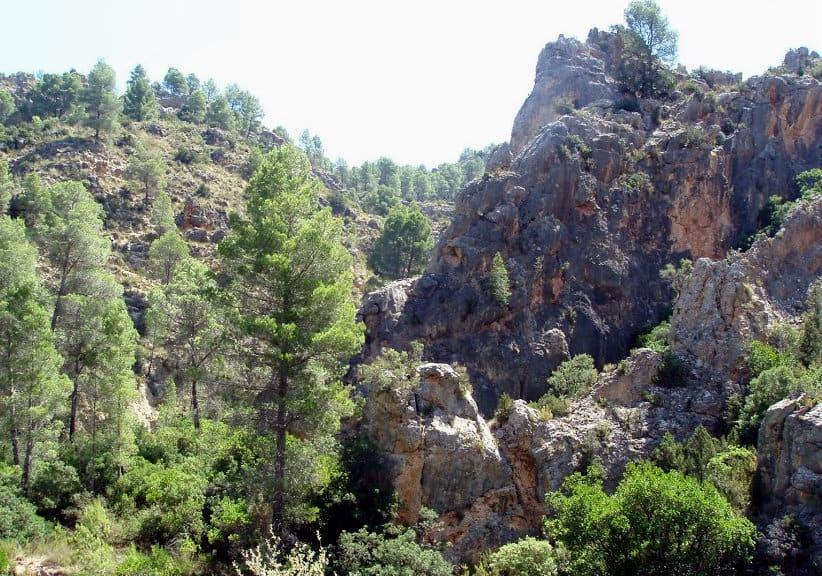 Park Naturalny Hoces del Cabriel
