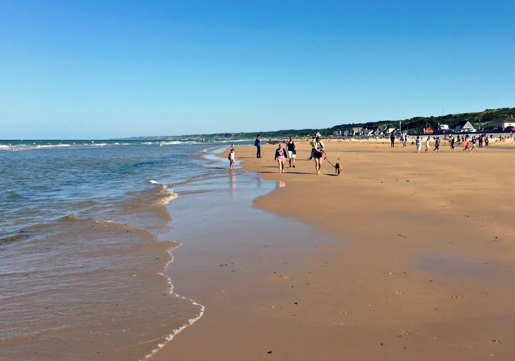 Plaża Omaha